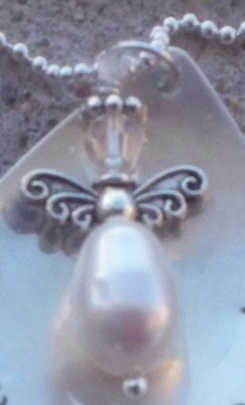 Angel Bead