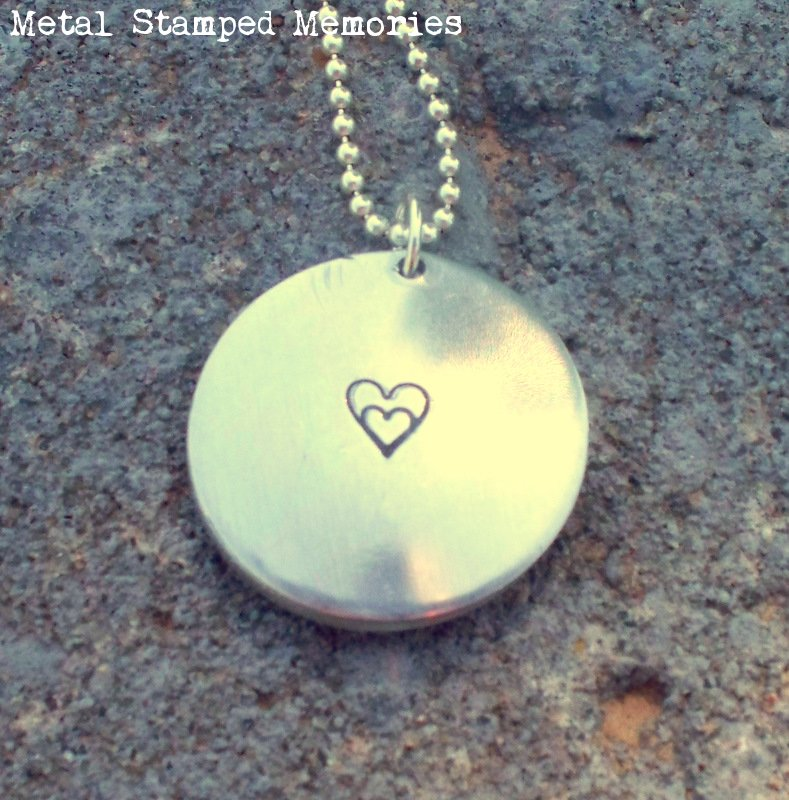 I Carry Your Heart Locket