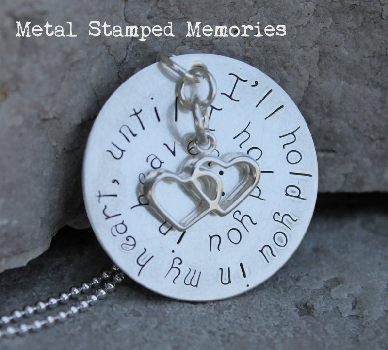 Memory Necklaces