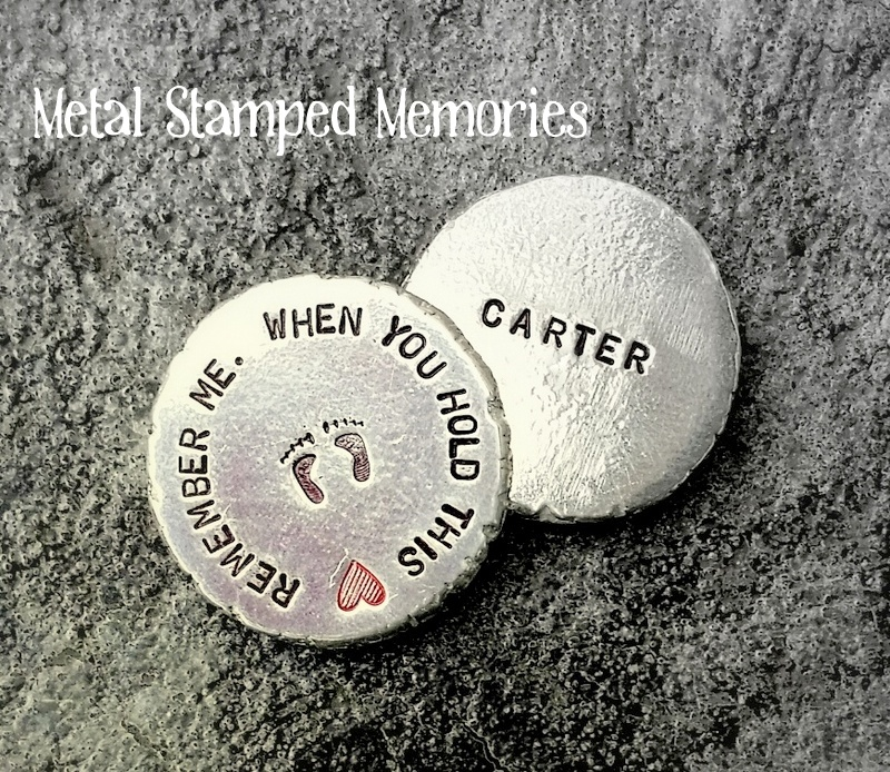 Remembrance Pocket Coin
